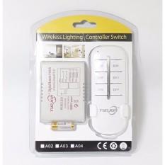 Bộ thiết bị điều khiển từ xa 3 kênh 1000W Tuoxin TX03