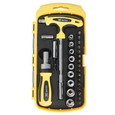 Mã Khuyến Mại Bộ Tua Vit Đa Năng 29 Mon Bosi Tools Bs463029 Vang