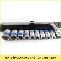 BỘ TUÝP TOP CẦN CONG CHỮ L TBS-12250