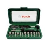Cửa Hàng Bộ Vặn Vit Đa Năng 46 Chi Tiết Bosch 2607019504 Trực Tuyến