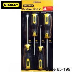 Bộ Vít 4 Cây Có Từ Stanley 65-199