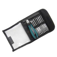 Hình ảnh BolehDeals 8Pcs Metal Socket Wrench Screwdriver Hex Nut Key Nutdriver Hand Tools Set - intl