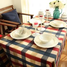 Ôn Tập Bolehdeals Tablecloth 120X120Cm Table Cover Cloth For Banquet Wedding Party Home Decor Intl