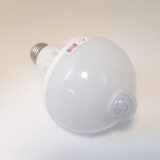 Hình ảnh Bóng đèn cảm ứng hồng ngoại chuyển động thông minh bkh-9w