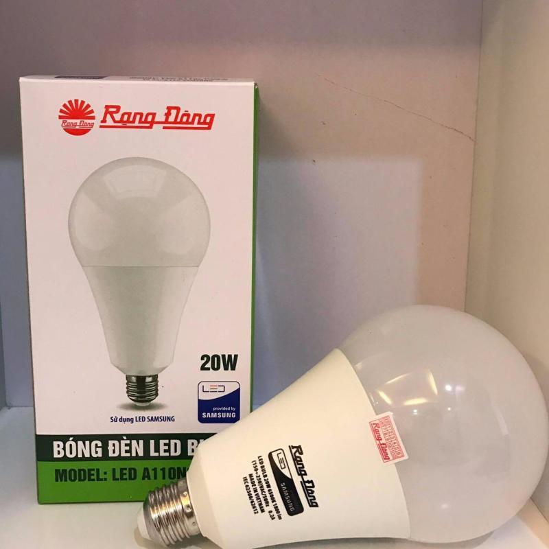 Bóng đèn Led Bulb Rạng Đông A95N1/20W