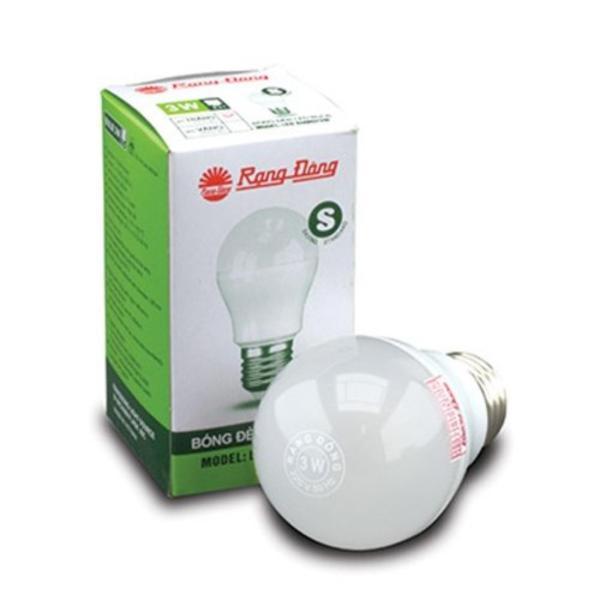 Bóng đèn Led Bulb Rạng Đông A45N1/3W