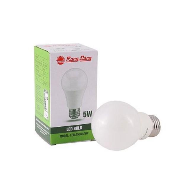 Bóng đèn Led Bulb Rạng Đông A55N4/5W