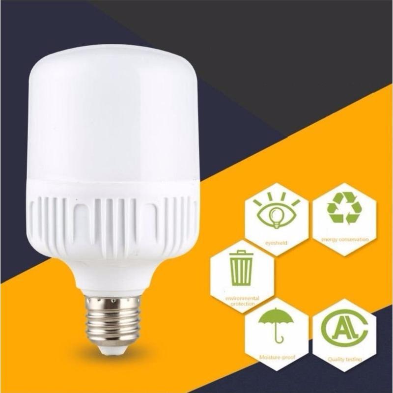Bóng đèn LED BULD TRỤ 40W (Ánh sáng Trắng)