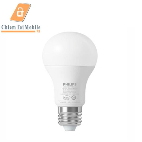 Bóng đèn LED kết nối Wifi Philips