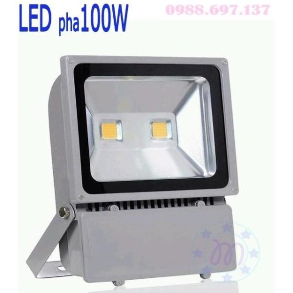 Bóng đèn LED pha 100W