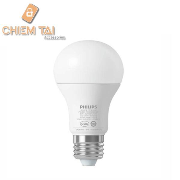 Bóng đèn LED thông minh kết nối Wifi Philips