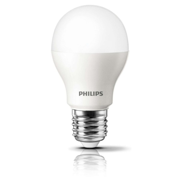 Bóng đèn Philips LED ESS LEDBulb 9W đuôi E27 230V A60 ánh sáng (Trắng,Vàng)