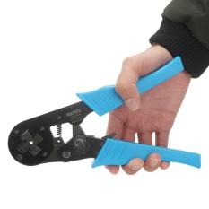 Bootlace Crimper 6-16mm2 Tự Điều Chỉnh Đầu Gia Cố Dụng Cụ Đóng Đnh Dây Nhà Ga-quốc tế