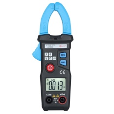 BSIDE ACM23 Smart AC Digital Clamp Meter 6000 Counts LCD Baklight Display - intl