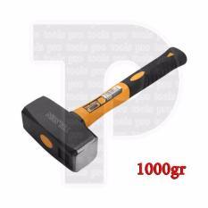 Búa Tạ Cán Nhựa 1000gr Tolsen 25010