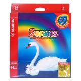 Bán But Chi Mau Stabilo Swans Cls1879 24 Hộp 24 Cay Có Thương Hiệu Rẻ