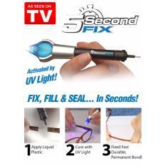 Mua Bút hàn đa năng 5 Second Fix - Dùng cho mọi vật liệu: gỗ, nhựa, kim loại