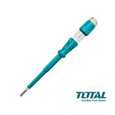 Bút thử điện Total THT291408