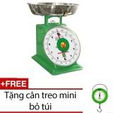Giá Bán Can Đồng Hồ Nhơn Hoa 10Kg Nhs 10 Tặng Can Treo Mini