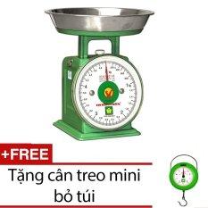 Chiết Khấu Sản Phẩm Can Nhơn Hoa 5Kg Nhs 5 Tặng Can Treo Mini
