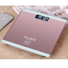 Cửa Hàng Can Sức Khỏe Điện Tử Kiểu Dang Iphone Iscale Se Trong Hà Nội
