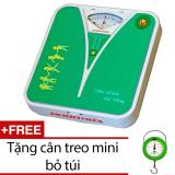 Mua Can Sức Khỏe Nhơn Hoa 120Kg Tặng Can Treo Mini Bỏ Tui Trong Hồ Chí Minh