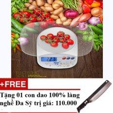 Bán Can Tiểu Ly Cho Mỗi Căn Nha Bếp Keyi Loại 3Kg Tặng 01 Dao Thai To 100 Lang Nghề Đa Sỹ Rẻ Trong Hà Nội
