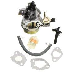 Bộ chế hòa khí Carb & Miếng Đệm Bộ Dành Cho Xe Honda GX390 13HP Động Cơ Thay Thế Cho 16100-ZF6-V01-quốc tế