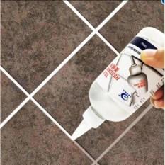 Hình ảnh Chai sơn kẻ đường chỉ vạch gạch lát nền chống thấm tiện dụng nhỏ gọn ( trắng )