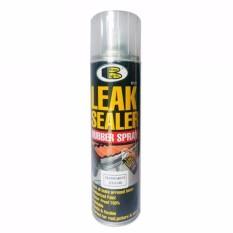 Hình ảnh Chai xịt chống thấm dột Bosny Leak Sealer B125
