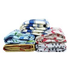 Giá Bán Chăn Mền Cotton Poly Trần Bong Hang Việt Nam Cao Cấp 160 X 200Cm No Nguyên