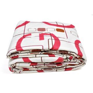 Chăn mền vải cotton, hàng VN (160 x 200cm) - mẫu ngẫu nhiên thumbnail