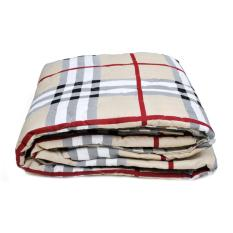 [HCM][RẺ NHẤT NĂM] Chăn ngủ cotton hàng VN (160 x 200cm) chất vải cotton poly siêu cao cấp 95% cotton 5% polyeste giúp chống nhăn tuyệt đối thấm hút mồ hôi tốt - GIAO MẪU NGẪU NHIÊN