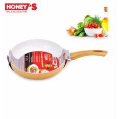 Bán Chảo Honey S Ceramic Đay Từ 24Cm Ho Af1C243