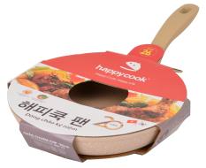 Chảo Sieu Bền Van Đa Bếp Từ 28Cm Charm Happy Cook Chp 28 Happy Cook Chiết Khấu