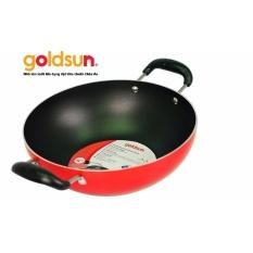 Chảo xào chống dính Goldsun DSP-GE426 26cm