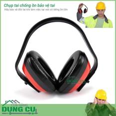 Hình ảnh Chụp bịt tai chống ồn bảo vệ tai