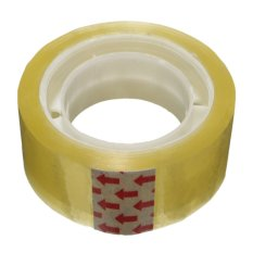 Mua Clear Sellotape Sticky Packing Tapes Parcel Tape Roll Stationery Adhesive Tape - intl