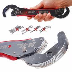 Ca le da nang  - Cờ lê Magic Wrench 9-45mm đa năng, dùng tốt, giá rẻ