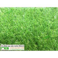 Cỏ nhân tạo sân vườn NGL22 ( Xanh non) (1m2)