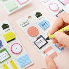 Mua Cocotina Creative Sticky Memo Pad Mini Note Kids Gift Bookmark Stationery Sticker
