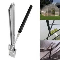 Hình ảnh Cocotina Solar Heat Sensitive Automatic Thermofor Window Open Greenhouse Vent Autovent - intl