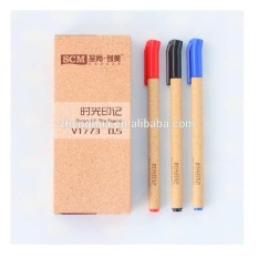 Mua Combo 10 cây bút gel V1773 đen/đỏ/xanh