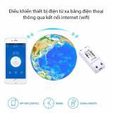 Bán Combo 2 Cong Tắc Điều Khiển Qua Mạng Wifi Sonoff Basic Cho Nha Thong Minh Kmart Trực Tuyến