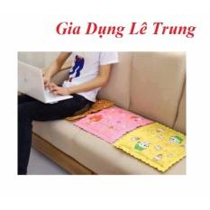 Mua Combo 2 Đệm Lot Ghế Lam Mat Gdlt 33 X 33Cm
