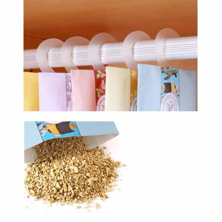 Combo 2 túi thơm nhiều mùi treo phòng + Tặng kèm 1 thẻ tích điểm tại gian hàng Verygood