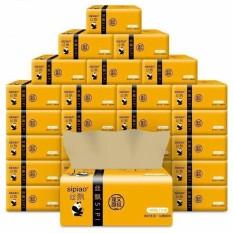 Combo 27 gói giấy ăn gấu trúc Sipiao - siêu dai
