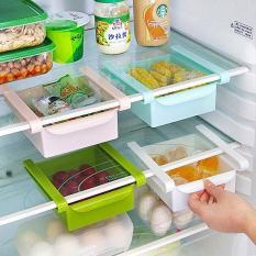 Combo 4 Khay Kéo Để Tủ Lạnh Đa Năng