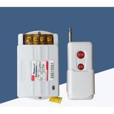 Hình ảnh Công tắc điều khiển từ xa công suất lớn Honest HT-6220