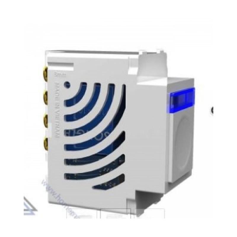 Công tắc điều khiển từ xa IR+RF HOMEMATIC HMX-3PF-TIRFV1 (Hạt pana full)